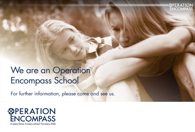 UHHS works with the Police via Operation Encompass